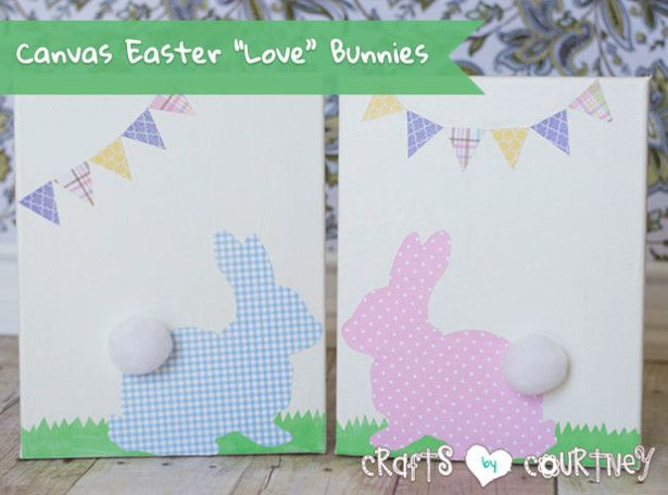 Crafts To Do For Easter