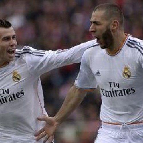 Bale Datang, Benzema Pergi