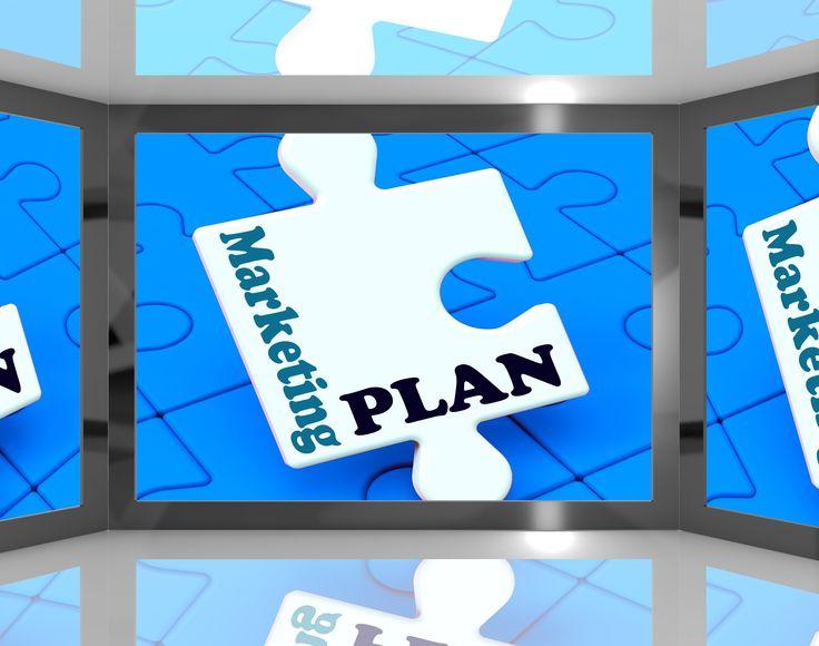 Erfolgreich durch Online Marketing mit Masterplan