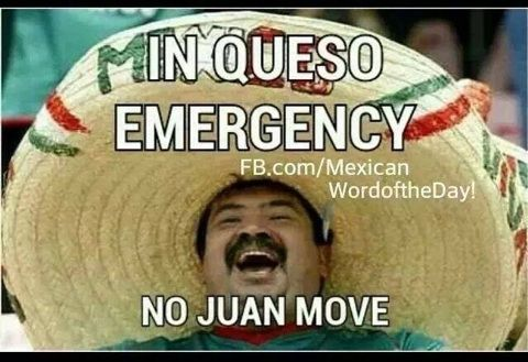 Mexican word of the day---i'll never know why i find these so hilarious