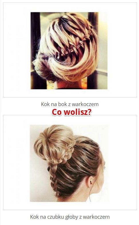 Która fryzura ładniejsza? http://www.ubieranki.eu/quizy/co-wolisz/139/ktora-fryzura-ladniejsza-_.html