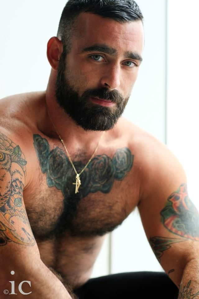 Hot men Gay fet guys