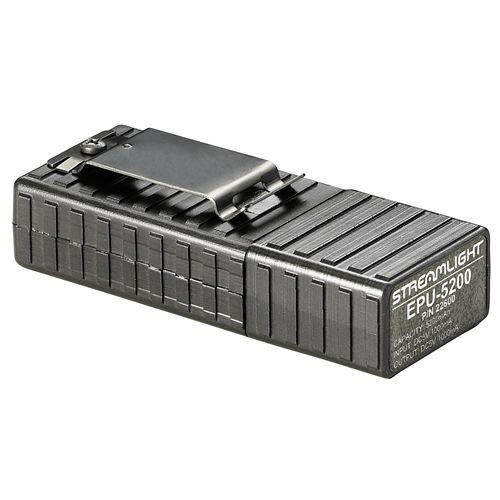 EPU-5200 Portable USB Charger