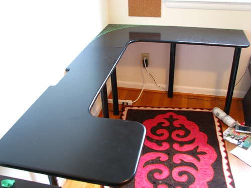25 best custom computer desk ideas on pinterest custom desk diy computer desk and industrial desk