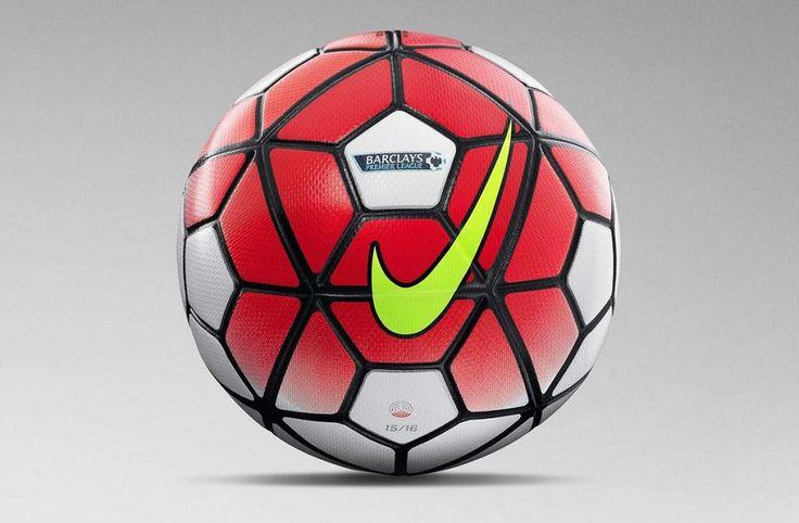 BPL Nike Ordem 3 Ball Released
