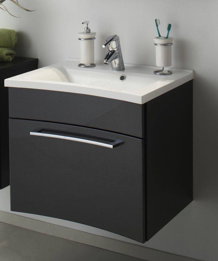 Badezimmermöbel holz modern  Die 25+ besten Badezimmerschrank holz Ideen auf Pinterest