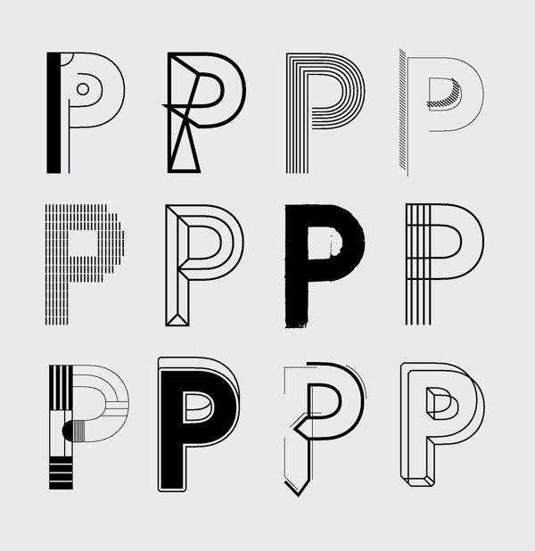 Print Pencil & Paper