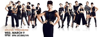 Blog Leo Pluto: Asia Next Top Model Cycle 4 is back !!!! Yeayyy