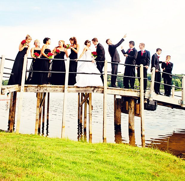 74 best Saying I Do in the Grand Haven area images on Pinterest