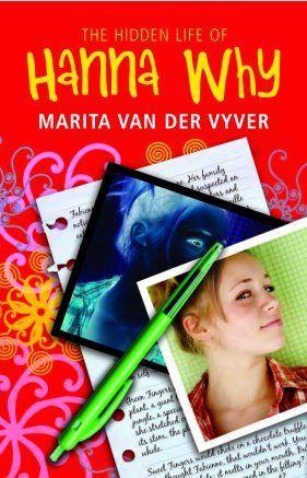 Marita van der Vyver - The Hidden Life of Hanna Why