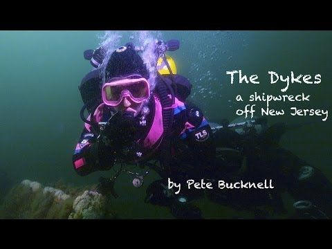 One of my favorite dive sites.  Here's a video from Pete Bucknell:  Last Sunday's dive on ... The Dykes...  http://youtu.be/X4ZTuC1tXUs
