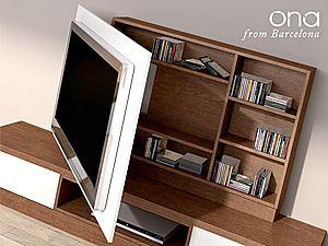Panneaux TV - Ona