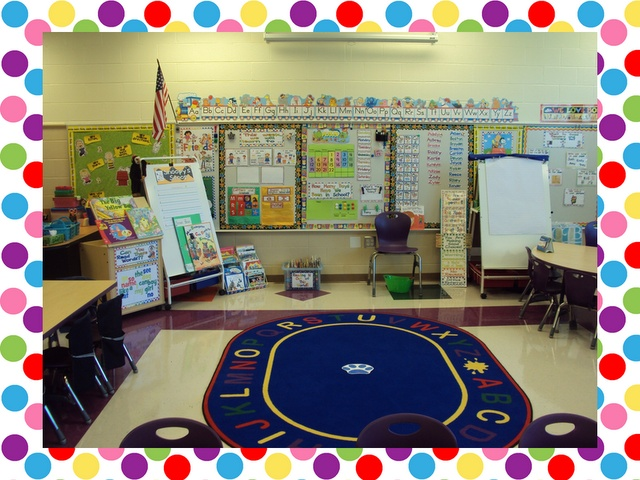 How Classroom Decor Affects Students ~ Best images about classroom decor organization on