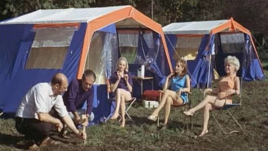 Watch the video «Carry On Camping 1969 full movie» uploaded by Ursula Strauss on Dailymotion.