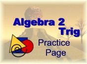 Online Practice with Arithmetic and Geometric Sequences