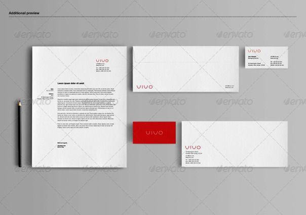 corporate branding company profile pdf