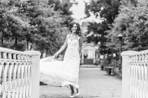 Besten Hochzeitsfotos - Hochzeitsfotograf George Shugol