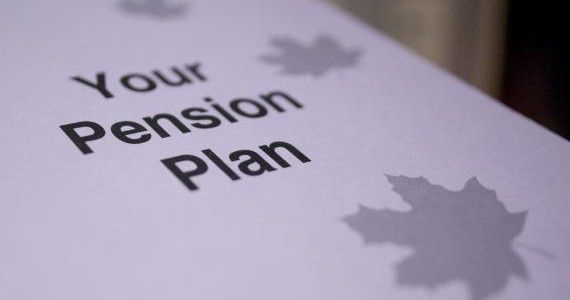 how to apply for canada pension plan at 60