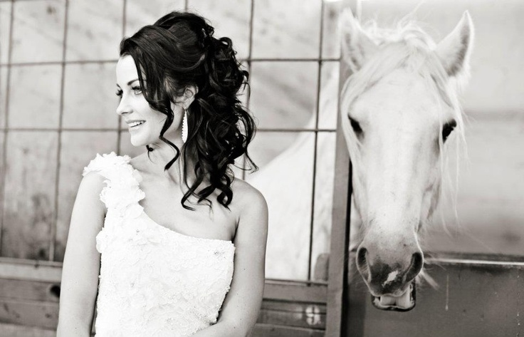 This is my favourite picture with this stunning white horse. Photographer: Erika Turvey @ MakeBelievePhotography