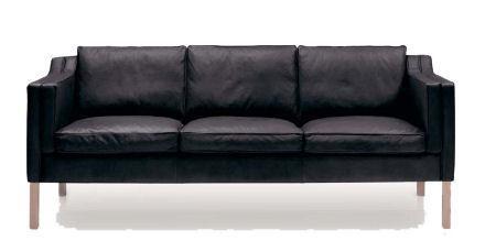 Eva sofa fra stouby - 3+2 pers.