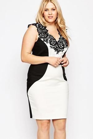 Rochii elegante de Ocazie XXL  Rochiile de ocazie xxl sunt rochii special concepute pentru doamnele cu forme mai generoase.