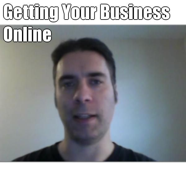 """Getting Your Business Online http://mikeippersiel.com/getting-your-business-online  A website isn't a business. Having a website and """"SEOing"""" it to #1 isn't a business plan. This post details the basics that you need in place before you can successfully have a business online."""
