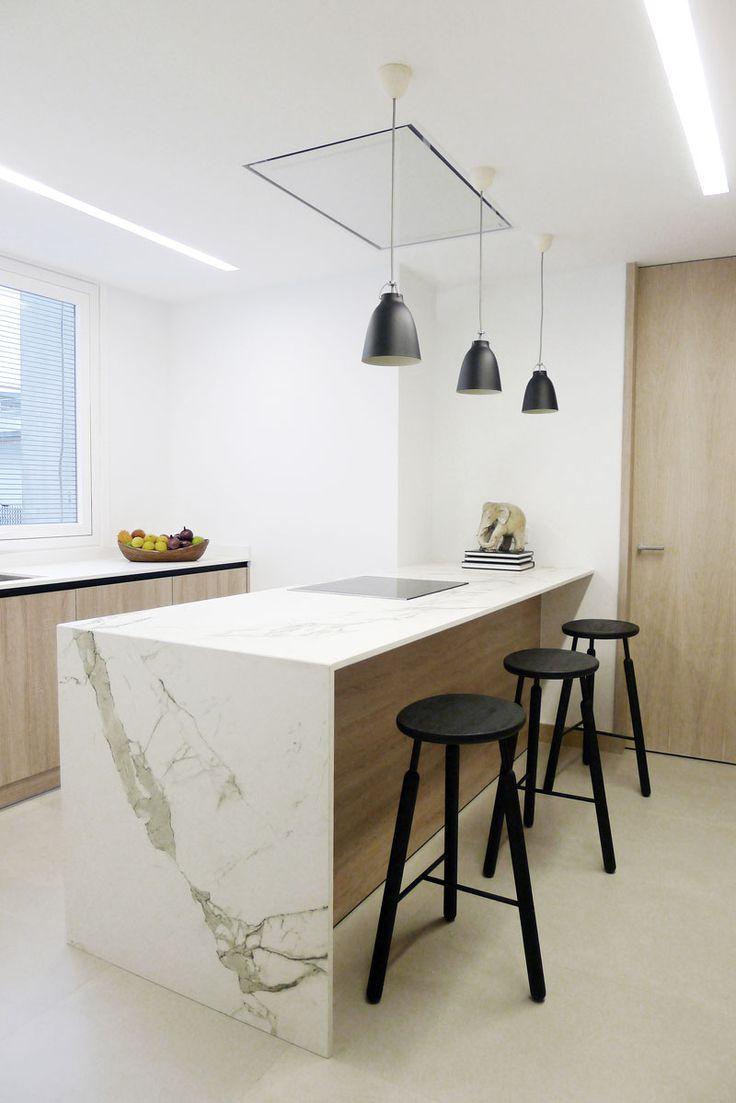 92 best campanas de techo pando images on pinterest - Campana extractora cocina ...