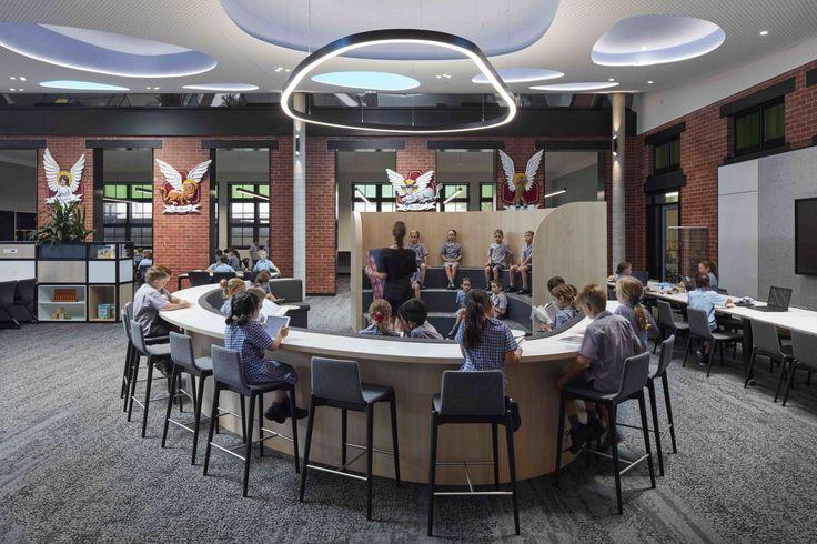 St Monica's Primary School - The Swerve