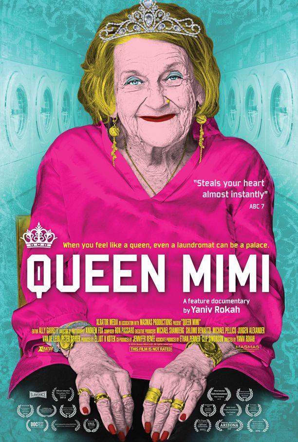 Queen Mimi (2015)