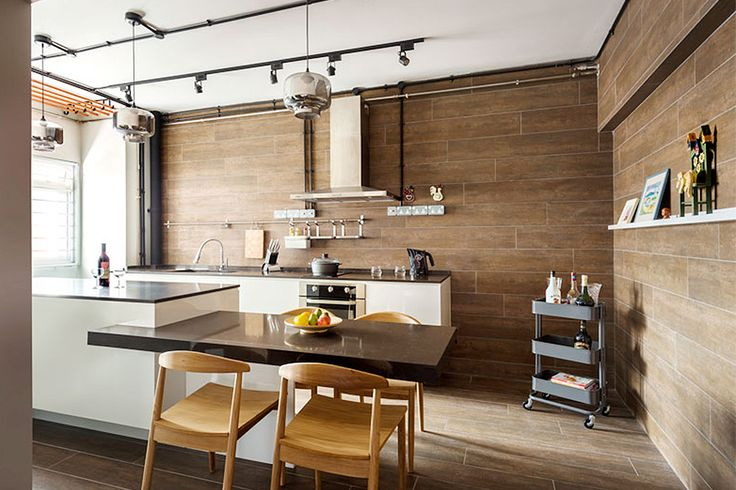 Stylish Kitchen Essentials | Dream Spaces | Open Kitchen Style | More on Travelshopa