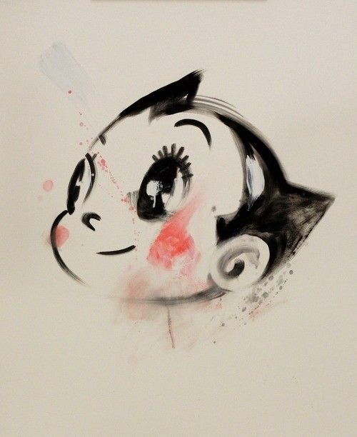 17 Best Images About Astro Boy On Pinterest
