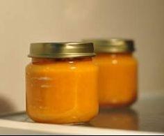 Potitos saludables para bebés (a partir de 6 meses), sin sofrito y sin sal