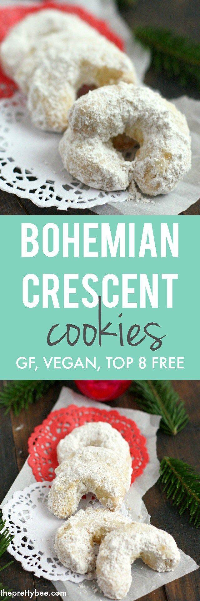 261 best SWEET Top 8 Allergen-FREE Recipes. images on Pinterest ...