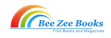 Bee Zee Books Logo