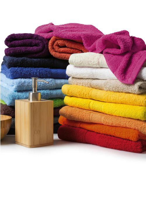 Prosop Rhine 50x100 towels by jassz din 100% bumbac #prosoape #personalizate #promotionale #imprimate #brodate