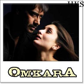 Name of Song - O Saathi Re Din Doobe Na Album/Movie Name - Omkara Name Of Singer(s) - Vishal Bhardwaj, Shreya Ghoshal  http://hindikaraokesongs.com/o-saathi-re-din-doobe-na-omkara.html