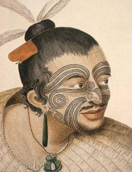 Maori heritage