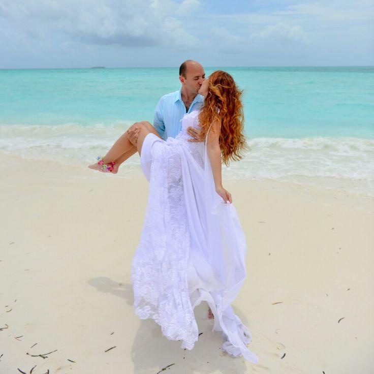 8 best Boho Tropical Beach Wedding Inspiration images on Pinterest ...