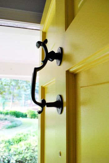 583 Best Knobs Amp Knockers Images On Pinterest Lever Door