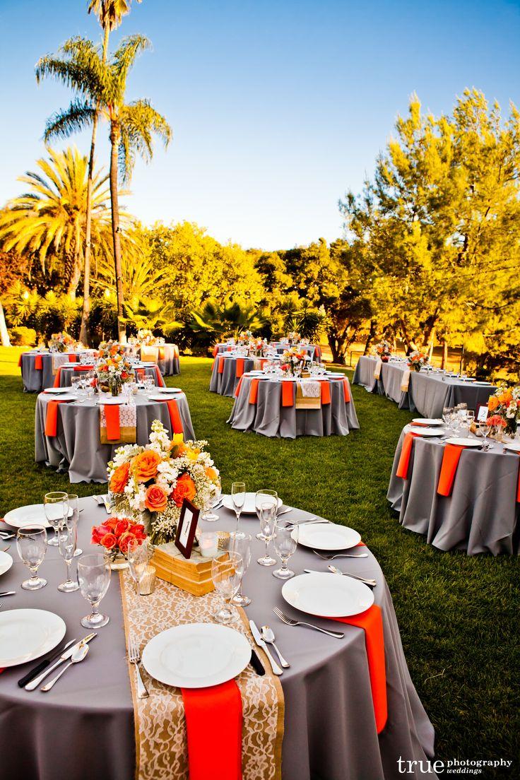 Wedding Receptions | Mt Woodson Castle