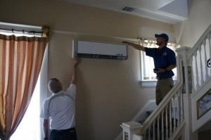 The Benefits Of A Ductless Air Conditioner These Are Too