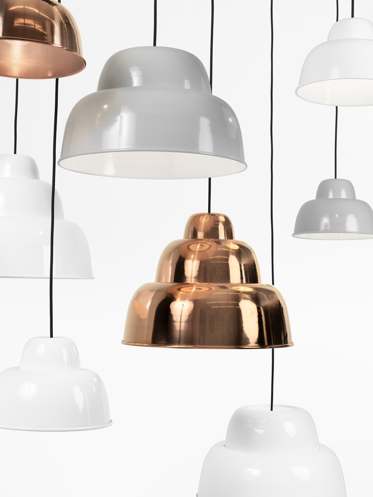 One Nordic's Wonderful Lamp