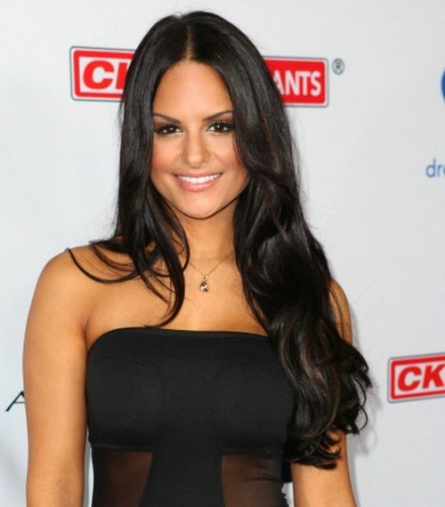 Wavy Black Hairstyles For Long Hair
