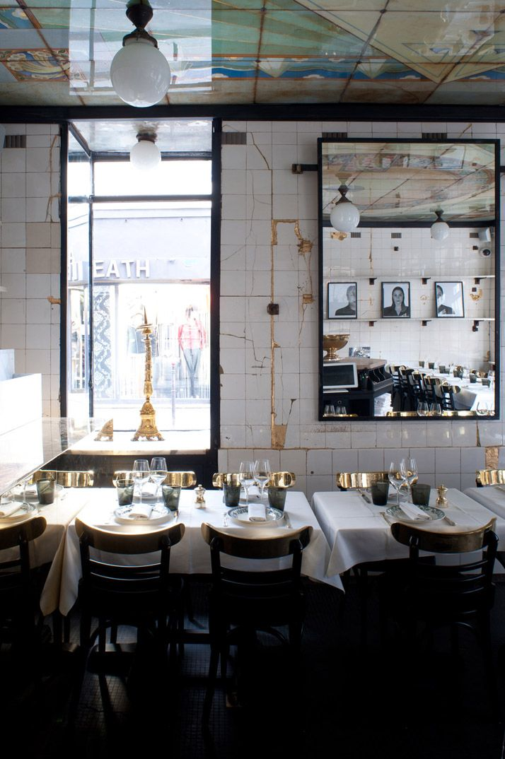 Anahi: The Rebirth of an Iconic Argentinian Restaurant in #Paris - #PDW15 & #MO15