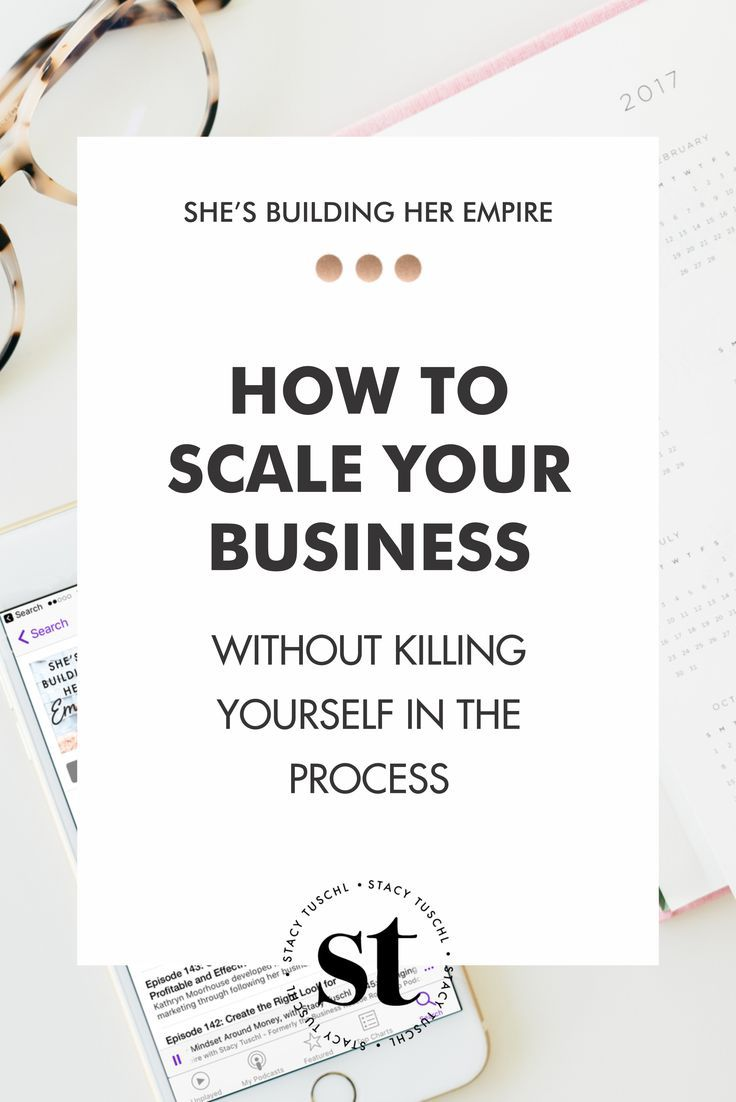On today's show, Maggie and Stacy discuss some hot marketing strategies. Listen in and find out about what you should be focusing on in your business and learn how you can do way better by getting back to the basics and doing less. Learn how to scale your business the smart way without killing yourself in the process.