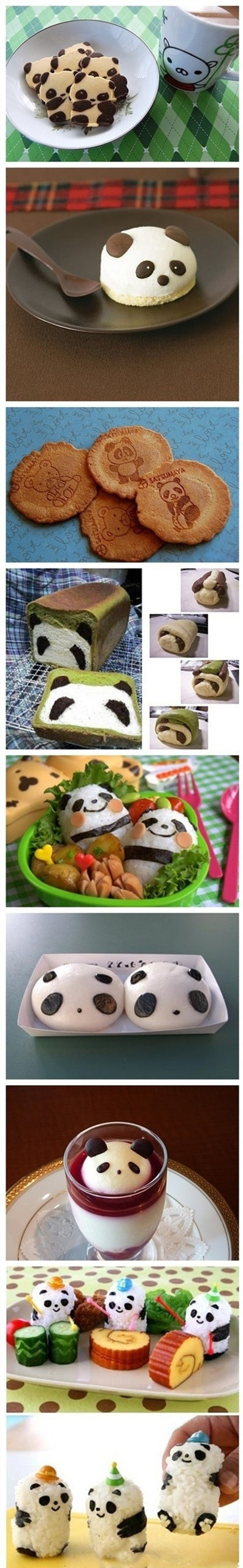 all panda #panda I NEED ALL OF THESE