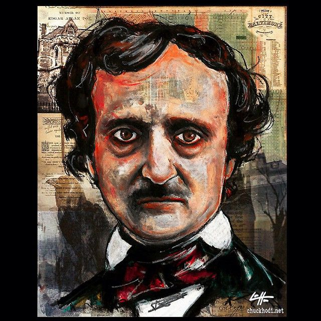 edgar allan poe bio How much do you really know about edgar allan poe test your knowledge of the works of one of our most enduring writers by taking this interactive.