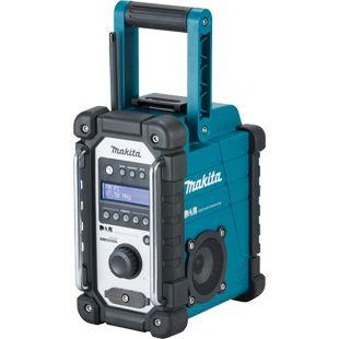 Νεο  DMR109 DAB Job Site ραδιόφωνο ... Makita UK  #ΕργασίαΚΧαρά http://www.makitauk.com/products/job-site-radios/dmr109-job-site-radio-dab.html?new=1