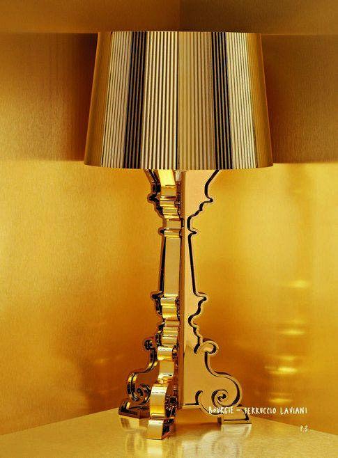 8788a92b3435f5e703f237b642b8aab4  lampe kartell 5 Incroyable Lampe à Poser Kartell Kqk9