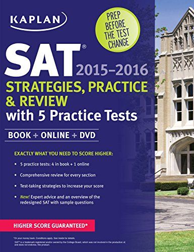 11 best ACT Exam Prep images on Pinterest Colleges, Exercise and - kaplan optimal resume